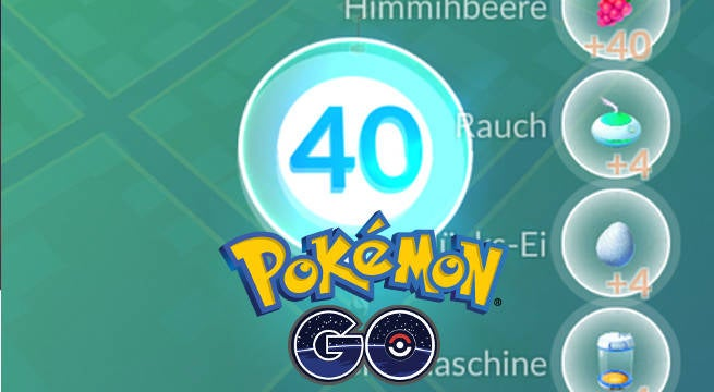 pokemongolevel40