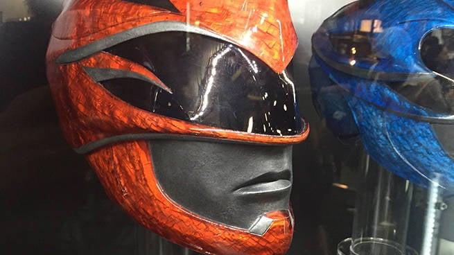 Power Rangers Samurai TV Series 20112012  IMDb