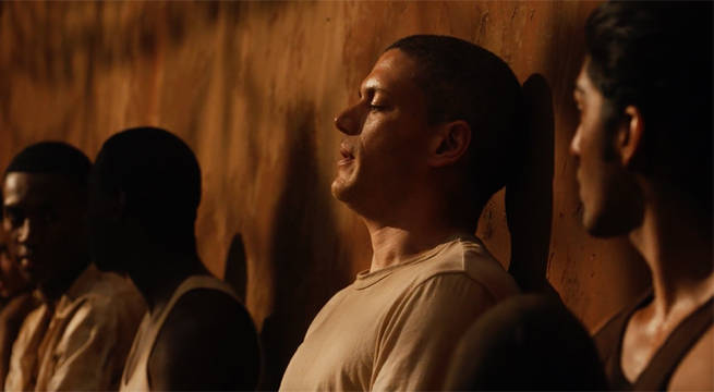 Watch The First 5 Minutes Of The Prison Break Premiere