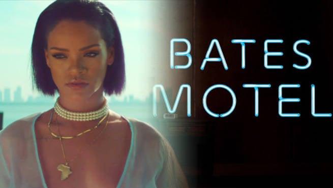 Rihanna Debuts In Trailer For Bates Motel's Final Season