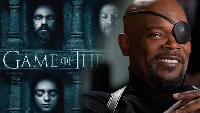 Samuel L. Jackson Gives Best Uncensored Game Of Thrones Recap Ever