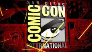 San Diego Comic-Con 2016 Logo
