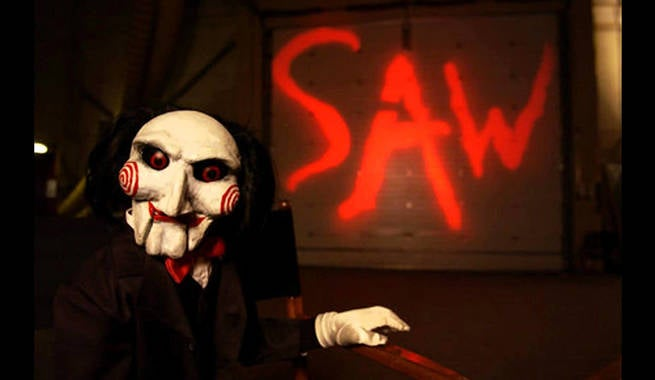 Saw: Legacy To Begin Filming This Fall