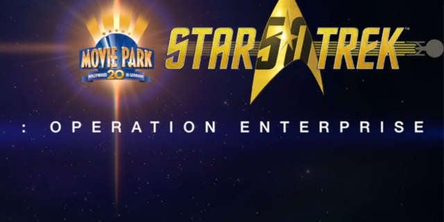 Star Trek Op Enterprise 2
