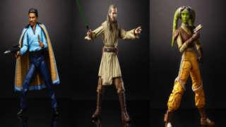 star wars hasbro sdcc