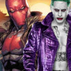 Suicide Squad Jared Leto Joker Jason Todd Rumor