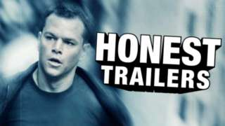 The Bourne Trilogy Honest Trailer