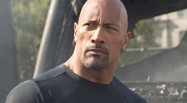 The Rock Gives Details Regarding His Role In The Rampage Movie