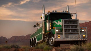 Transformers 5 - Onslaught First Look