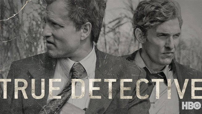 Matthew McConaughey Is Down for True Detective Season 3