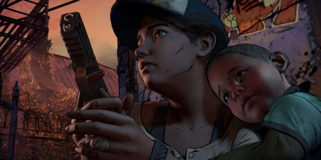 TWD TellTale Season 3 Header