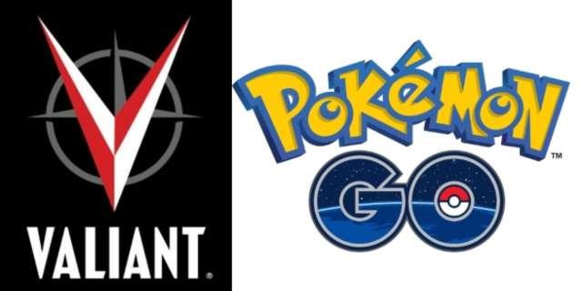 Valiant Pokemon Go