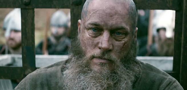 Vikings Comic-Con Trailer For Second Half Of Season 4