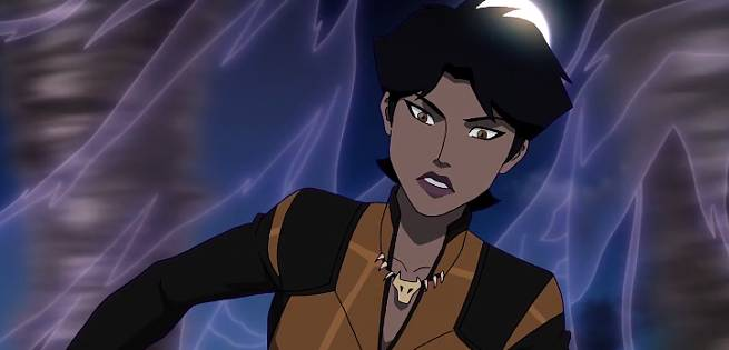 Vixen: The Movie -- Combining Two Seasons of the CW Seed Series -- Is Coming