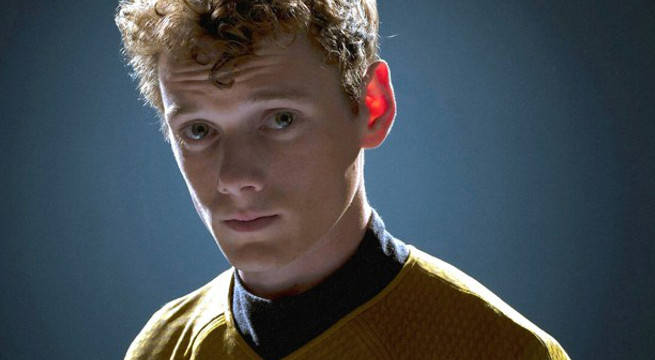 Anton Yelchin Honored on Deceased Actor's 29th Birthday