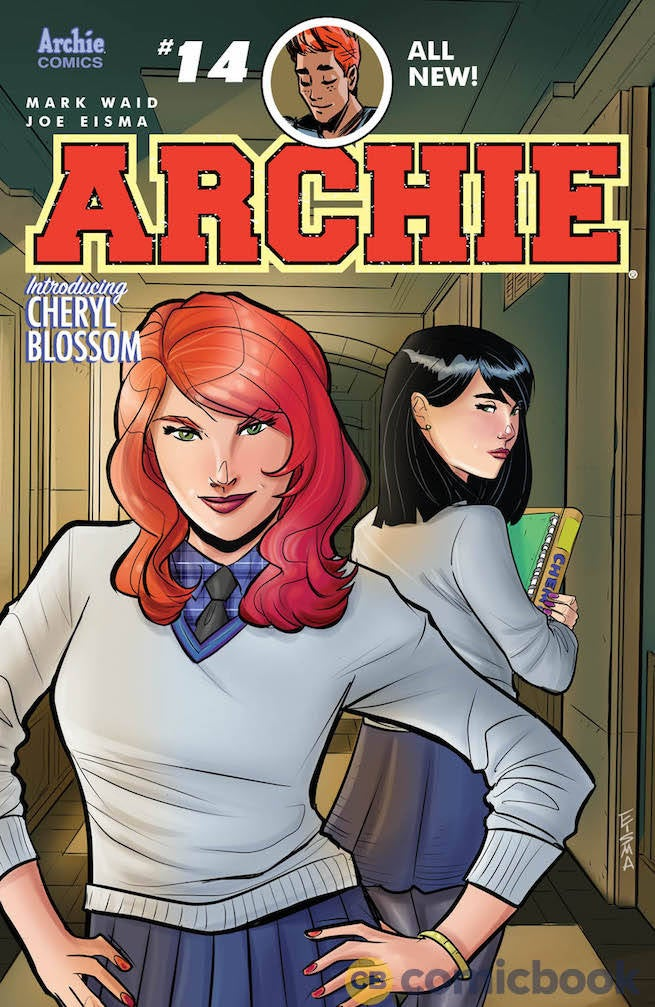 Archie#14