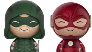Arrow Flash Dorbz
