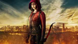 Arrow Thea