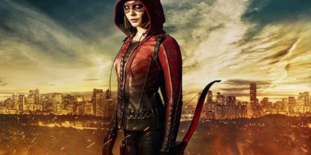 Arrow Thea
