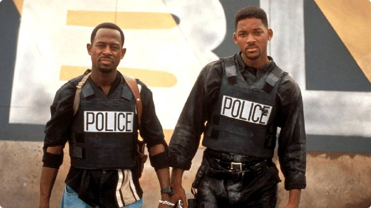 Bad Boys 3 Titled Bad Boys for Life; New Release Date Revealed