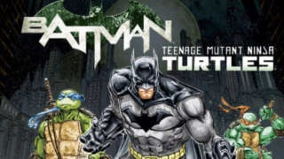 Batman Turtles Vol 1 Header