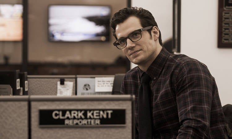 Batman v Superman Clark Kent Liberal Politics