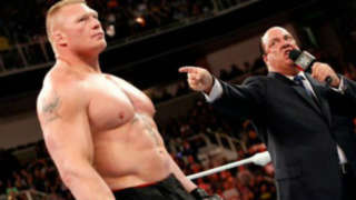 BrockLesnar