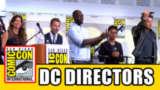 DCEU Movie Directors