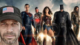 DCEU Movies bad reviews controversy Zack Snyder