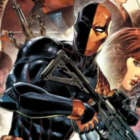 Deathstroke Christopher Priest