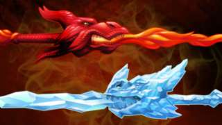 dragonswords
