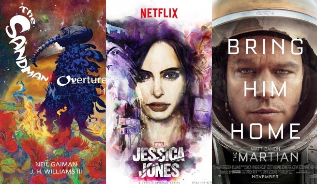 2016 Hugo Awards Winners Announced