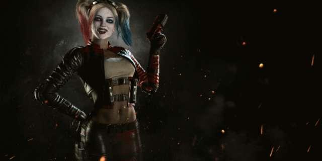 Injustice 2 Harley Quinn 1471368816
