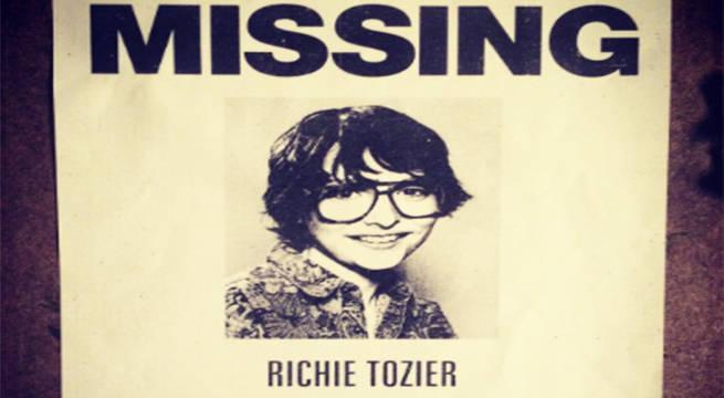Stephen Kingu0026#39;s IT: First Look At Richie
