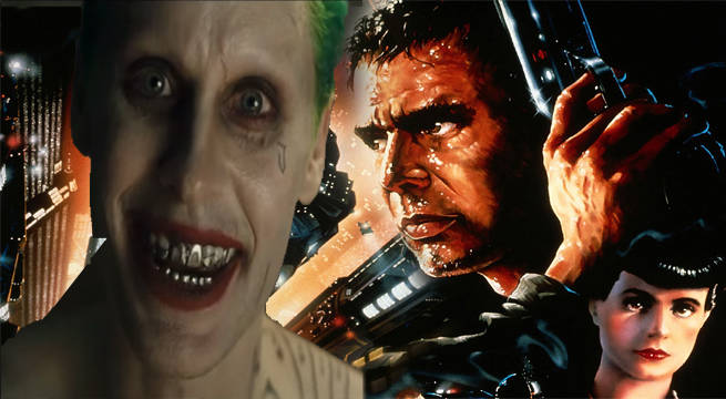 Blade Runner Sequel Casts Jared Leto