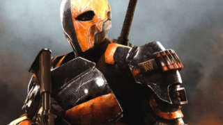 Joe Manganiello as Deathstroke Concept Art Fan Image