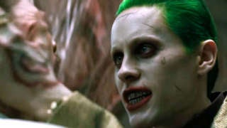 Joker Leto