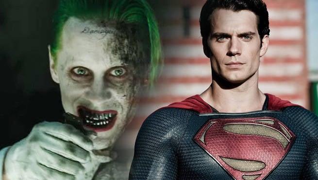 Joker Superman