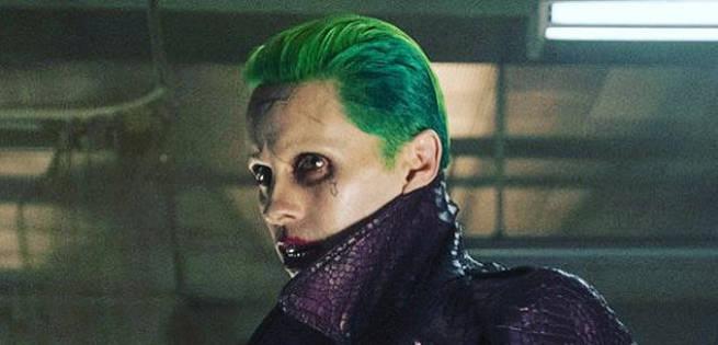 Jared Leto Shared New Photo Of The Joker