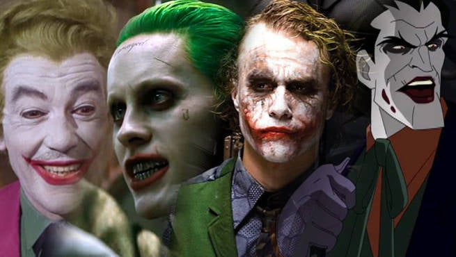 Joker origin movie coming from Hangover director Todd Phillips
