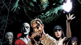 Justice League Dark Suicide Squad Movie Connection