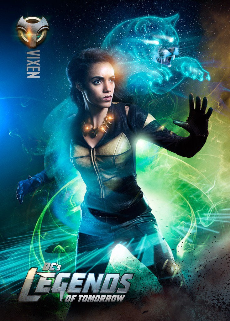 dc serie legends of tomorrow p gina 6 f rum outer