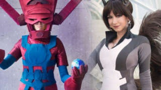 Marvel Cosplay Variants