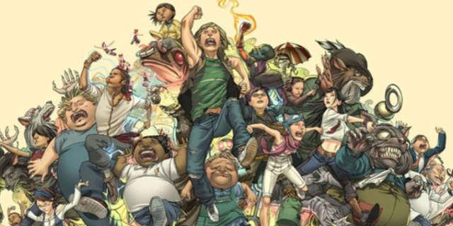 Marvel Hulu Runaways Origin Story