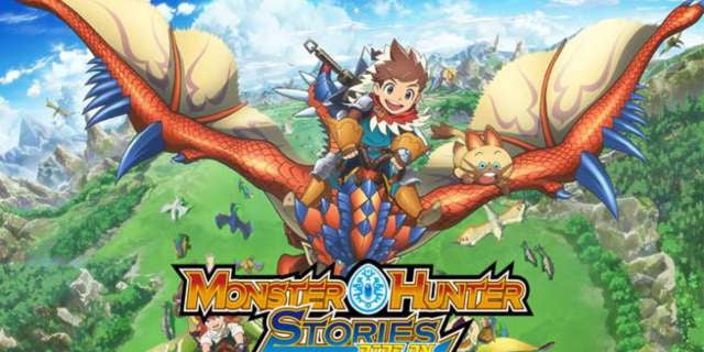 Monster Hunter Funimation