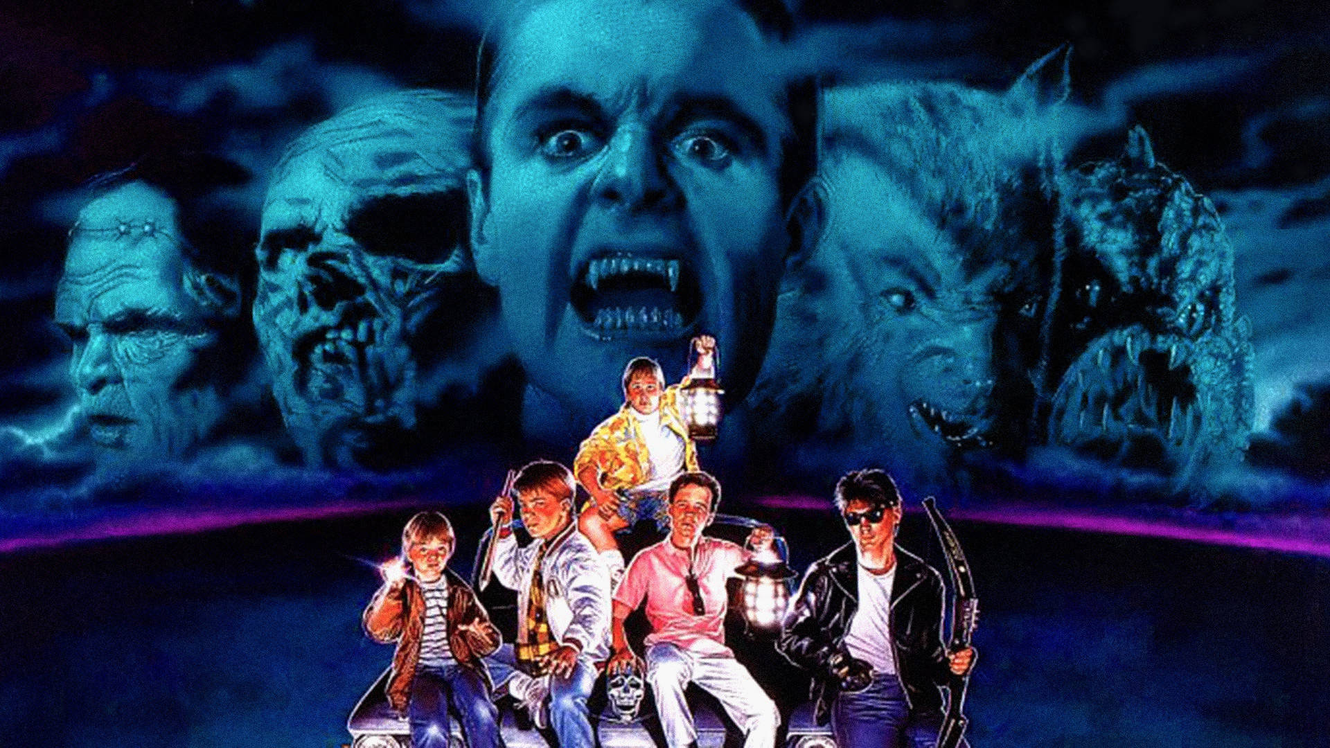 Shane Black Wants To Do A Monster Squad Sequel