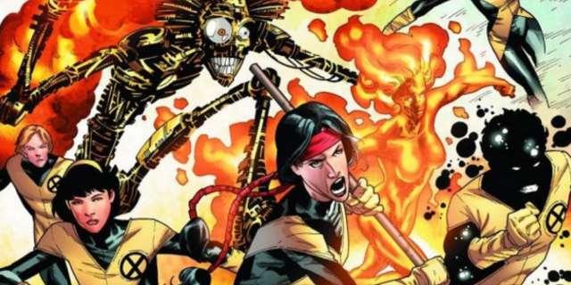 New Mutants (2)