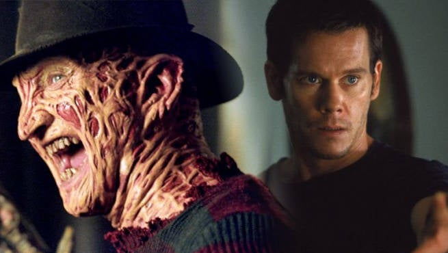 Kevin Bacon Likes The Idea Of Playing Freddy Krueger