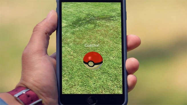 Pokemon Go's Nests Have Migrated Again