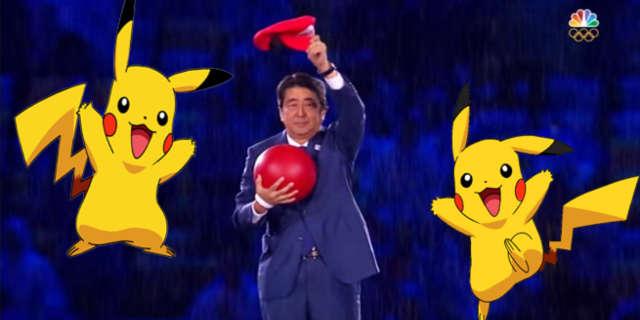 pokemon rio closing
